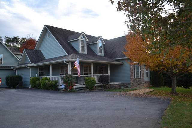 1142 Denton Rd, Sevierville, TN 37862 (#1137393) :: The Terrell Team