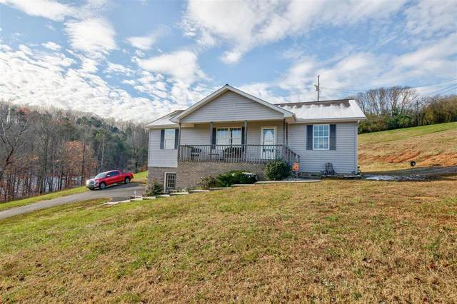 111 Melissa Lane, New Tazewell, TN 37825 (#1137413) :: Tennessee Elite Realty