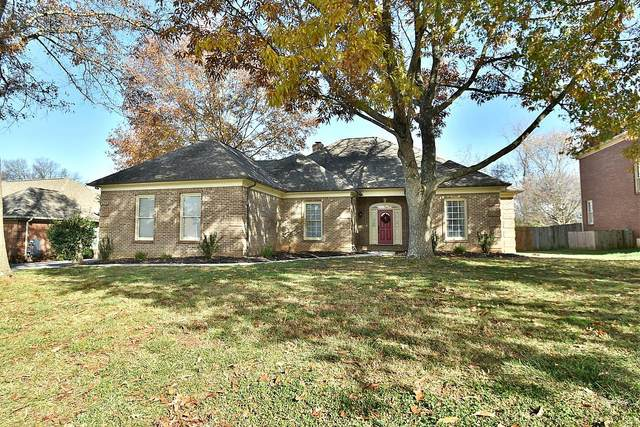 332 Farragut Crossing Drive, Knoxville, TN 37934 (#1137451) :: Realty Executives