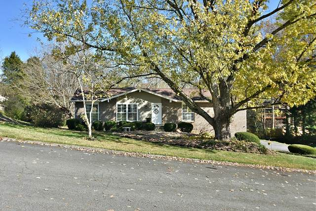 8802 Gatwick Drive, Knoxville, TN 37922 (#1137454) :: Adam Wilson Realty