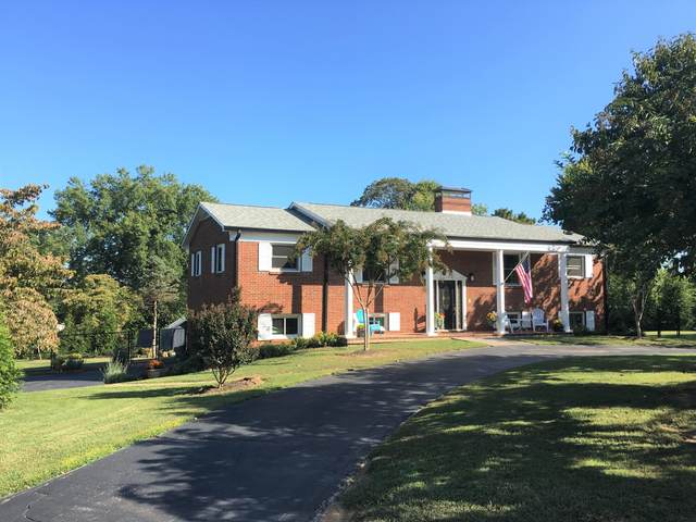 124 Suffolk Drive, Knoxville, TN 37922 (#1137458) :: Realty Executives