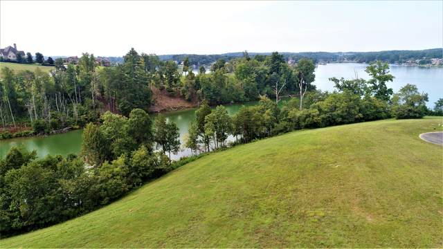 1663 Halyard Rd, Lenoir City, TN 37772 (#1137462) :: Tennessee Elite Realty