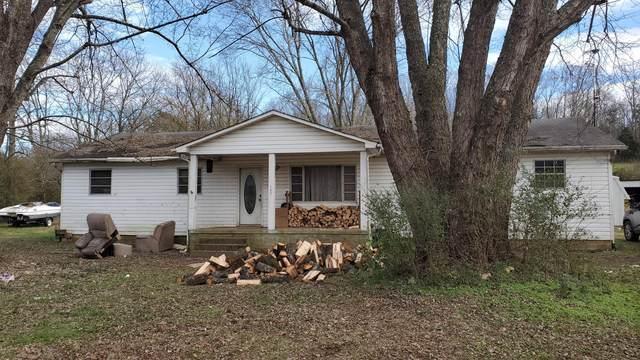 1637 Sweetwater Rd, Philadelphia, TN 37846 (#1137471) :: Adam Wilson Realty