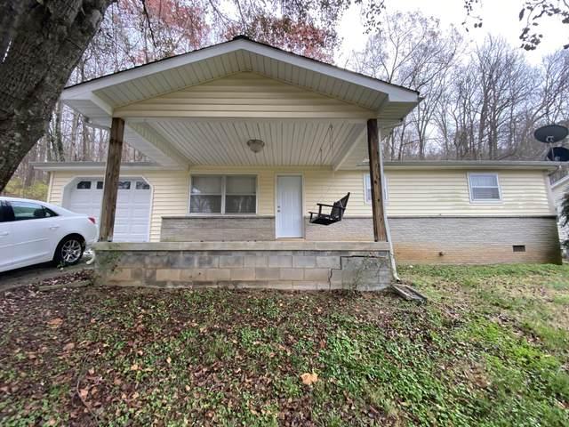 2104 Rifle Range Drive, Knoxville, TN 37918 (#1137472) :: Realty Executives