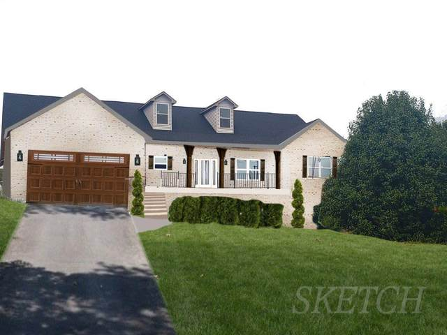 1925 Arkansas St, Seymour, TN 37865 (#1137478) :: Tennessee Elite Realty