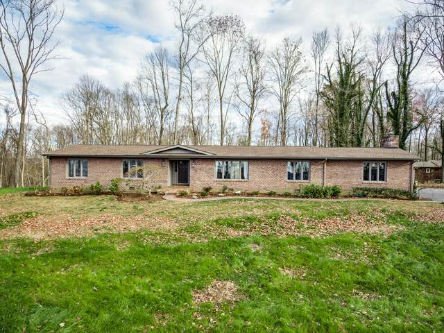 959 Skyline Drive, Sparta, TN 38583 (#1137479) :: Tennessee Elite Realty