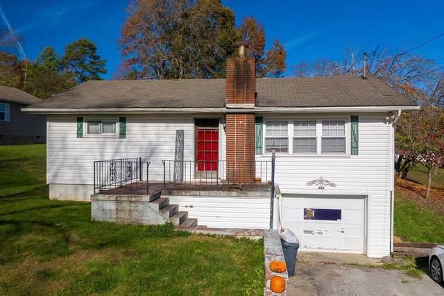 368 Poppy Ave, Dayton, TN 37321 (#1137484) :: Billy Houston Group