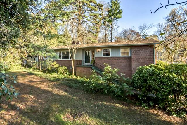 5712 Pinellas Drive, Knoxville, TN 37919 (#1137487) :: Realty Executives