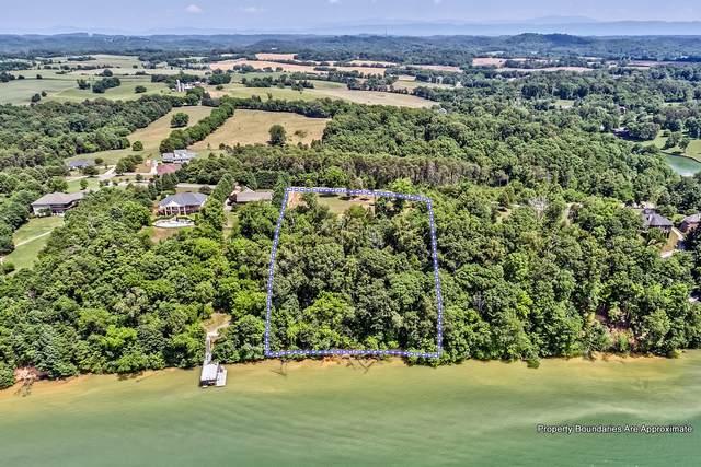 150 Bluffton Rd, Friendsville, TN 37737 (#1137501) :: Tennessee Elite Realty