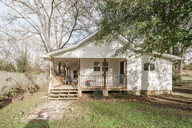 2114 Lincoln St, Knoxville, TN 37920 (#1137504) :: Tennessee Elite Realty