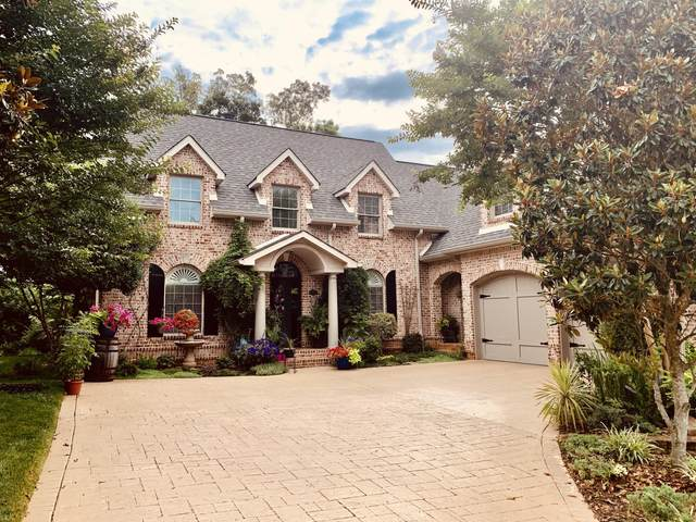 12522 Choto Mill Lane, Knoxville, TN 37922 (#1137525) :: Realty Executives