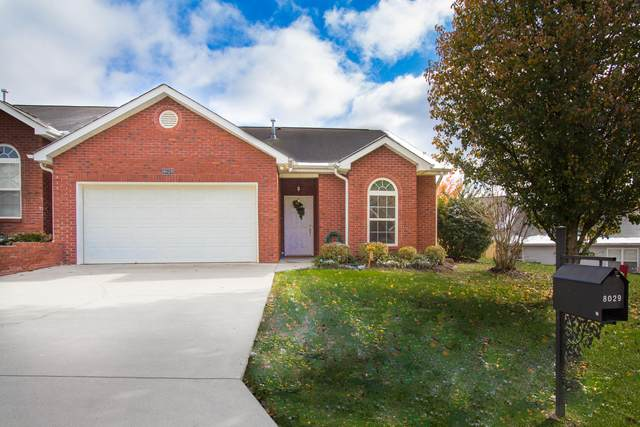 8029 Ellisville Lane, Knoxville, TN 37909 (#1137528) :: Realty Executives