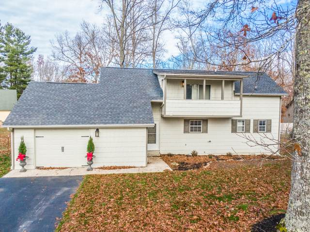 3 Big Horn Circle, Crossville, TN 38572 (#1137546) :: Tennessee Elite Realty