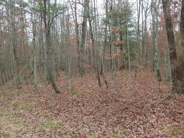 14 Broken Arrow Drive, Crossville, TN 38572 (#1137550) :: Tennessee Elite Realty