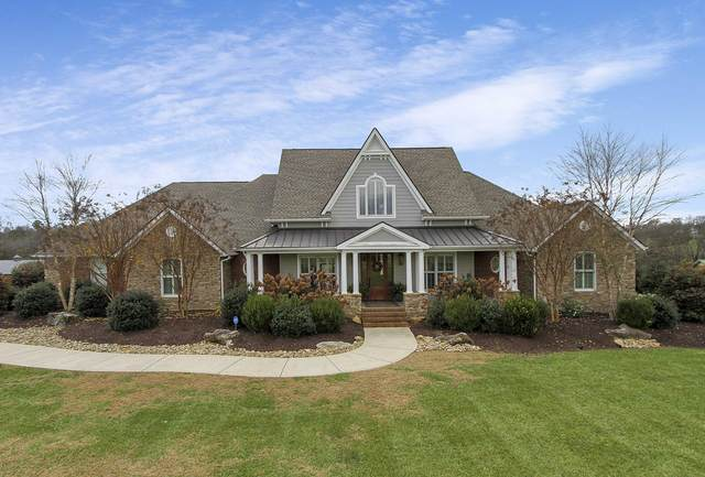 3567 Windy J Farms, Louisville, TN 37777 (#1137554) :: Tennessee Elite Realty