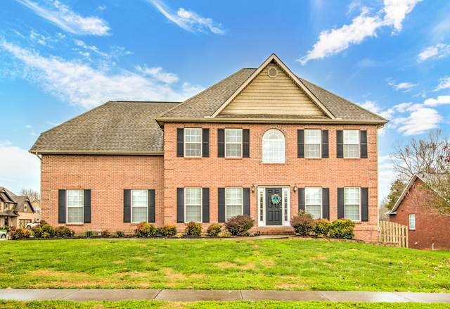 149 Glenshire Lane, Lenoir City, TN 37771 (#1137566) :: Realty Executives Associates