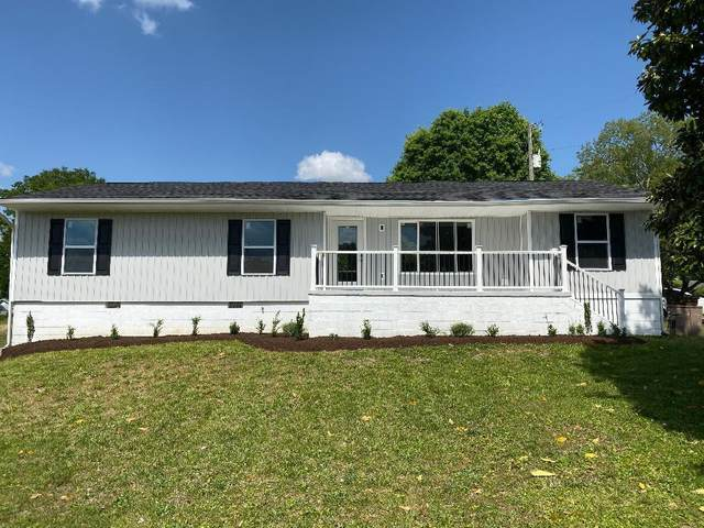 1900 Spring Hill Rd, Knoxville, TN 37914 (#1137570) :: Adam Wilson Realty