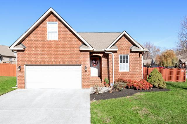 10349 Iverson Lane, Knoxville, TN 37932 (#1137578) :: The Cook Team
