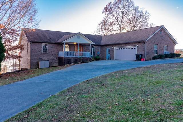 153 Kari Drive, Spring City, TN 37381 (MLS #1137581) :: Austin Sizemore Team