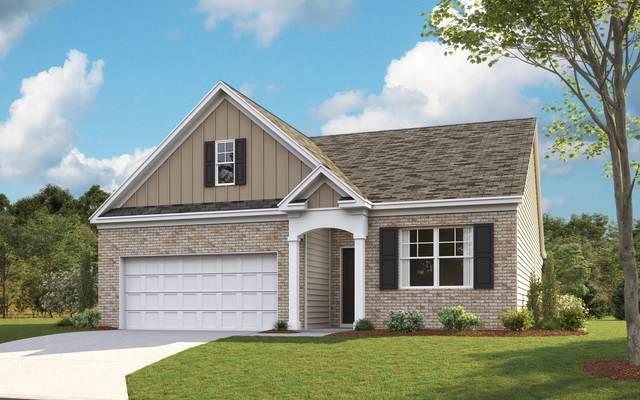 512 Angie Court, Talbott, TN 37877 (#1137617) :: Tennessee Elite Realty