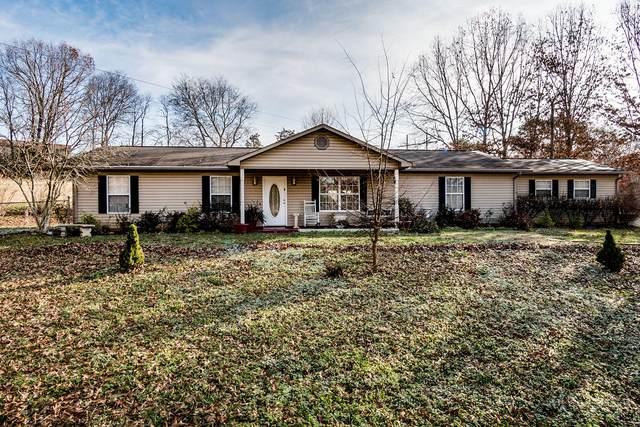 2419 Amanda Lane Lane, Sevierville, TN 37876 (#1137663) :: Tennessee Elite Realty