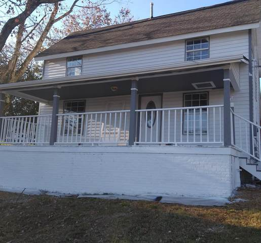 501 N D St, Lenoir City, TN 37771 (#1137686) :: Tennessee Elite Realty