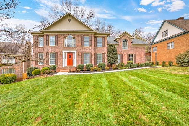 1223 Hamstead Court, Knoxville, TN 37922 (#1137777) :: Tennessee Elite Realty