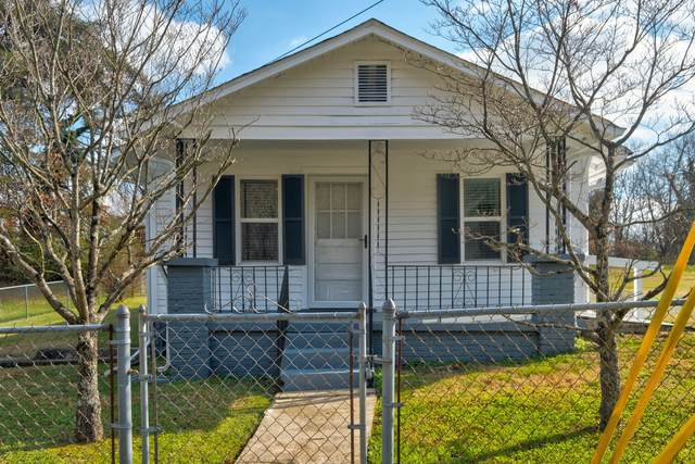 1128/1124 Forsythe St, Knoxville, TN 37917 (#1137792) :: Realty Executives Associates Main Street
