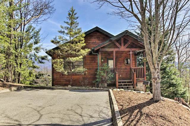 747 Mountain Stream Way, Gatlinburg, TN 37738 (#1137830) :: Realty Executives Associates Main Street