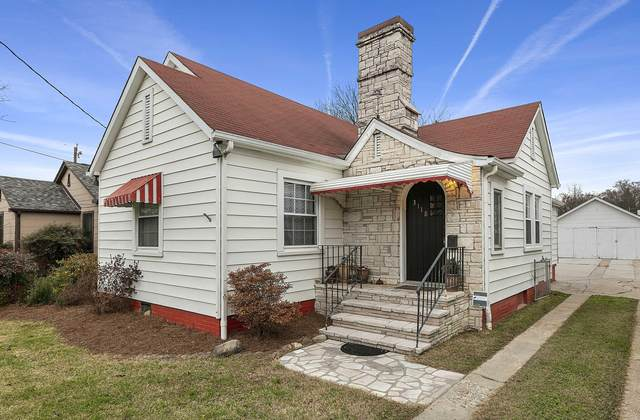 3118 Clearview St, Knoxville, TN 37917 (#1137855) :: Tennessee Elite Realty