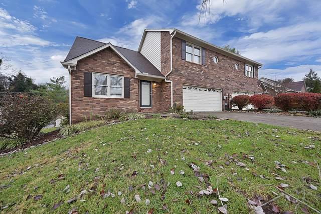 719 Landing Lane, Knoxville, TN 37934 (#1137861) :: Billy Houston Group