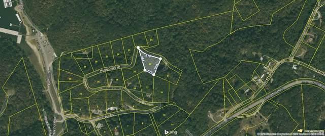 0 Horse Creek Rd, Celina, TN 38551 (#1137863) :: Billy Houston Group