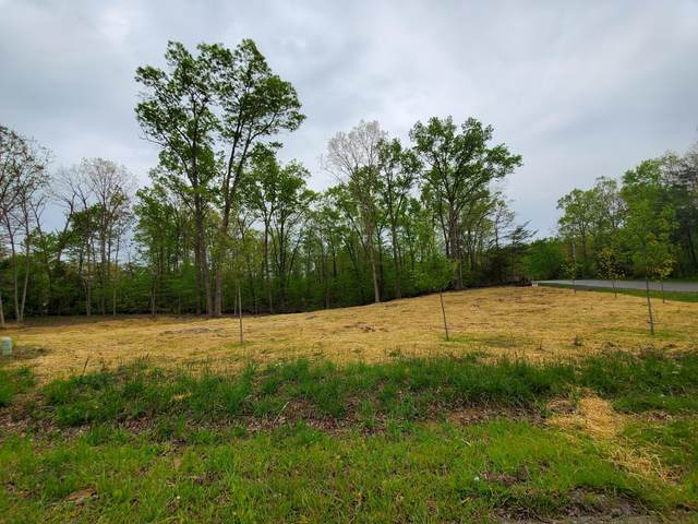 Quail Hollow Drive, Crossville, TN 38555 (#1137877) :: Billy Houston Group