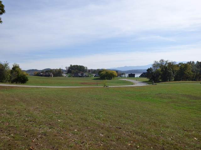 Lot 12 Majestic Circle, Dandridge, TN 37725 (#1137883) :: The Cook Team