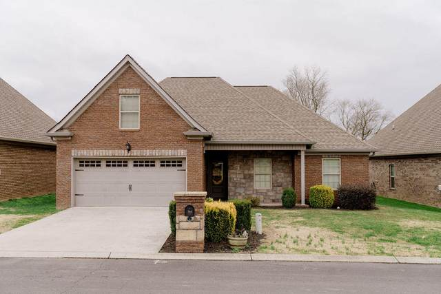 74A Zion Cove Lane, Englewood, TN 37329 (#1137917) :: Tennessee Elite Realty