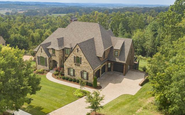 12811 Highwick Circle, Knoxville, TN 37934 (#1137928) :: Shannon Foster Boline Group