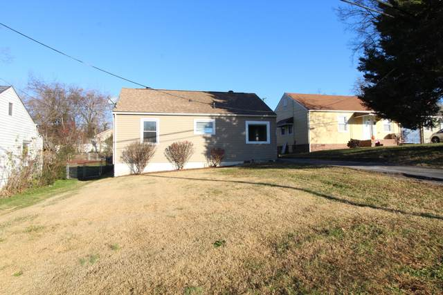 2317 Coker Ave, Knoxville, TN 37917 (#1137961) :: Tennessee Elite Realty