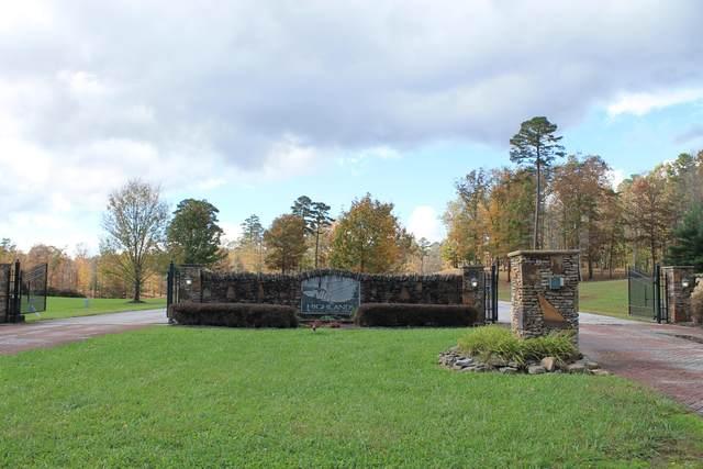 Lot 13 Eagle Bluff, Jamestown, TN 38556 (#1137970) :: Shannon Foster Boline Group