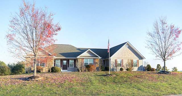 608 Hazelwood Rd, Dayton, TN 37321 (#1138026) :: Billy Houston Group