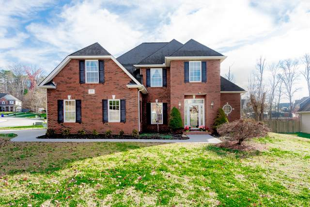 3230 Rolling Hills Lane, Knoxville, TN 37931 (#1138040) :: Realty Executives Associates Main Street