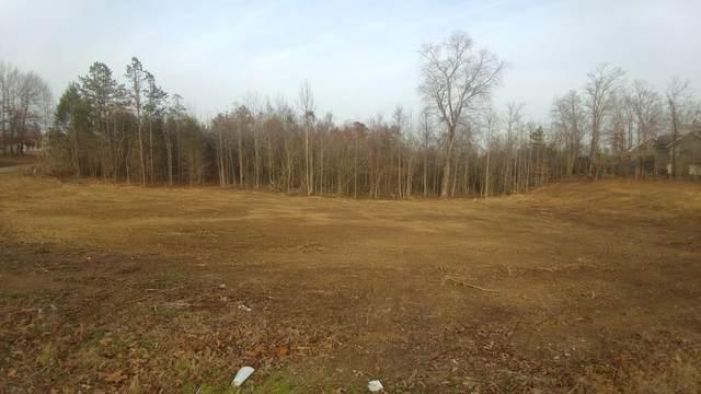 428 Northridge Drive, Decatur, TN 37322 (#1138088) :: Billy Houston Group