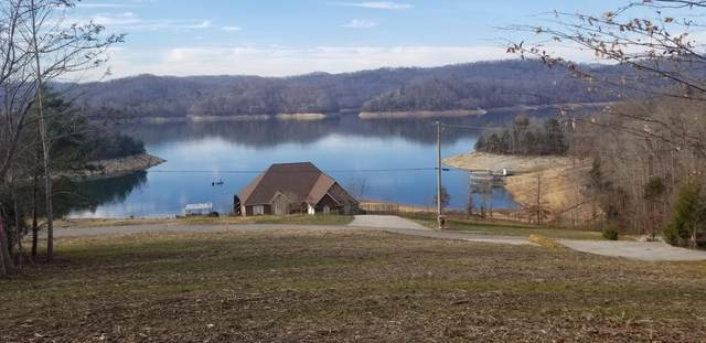 Lot 58 Hickory Pointe Lane, Maynardville, TN 37807 (#1138132) :: Billy Houston Group