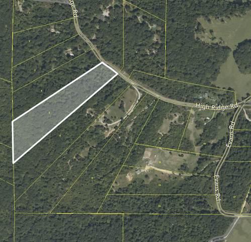 High Ridge Rd, Kingston, TN 37763 (#1138160) :: Billy Houston Group