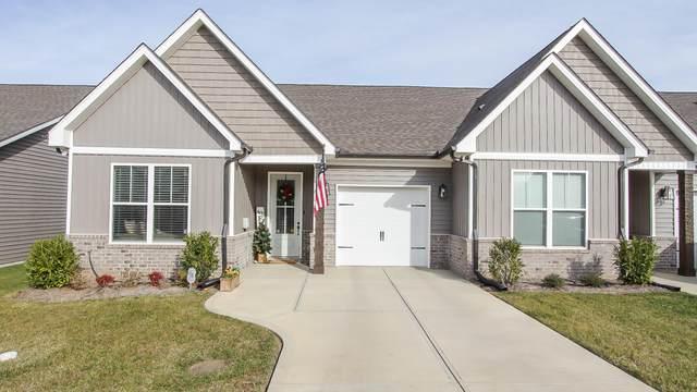 7550 Long Shot Lane, Knoxville, TN 37918 (#1138165) :: Billy Houston Group