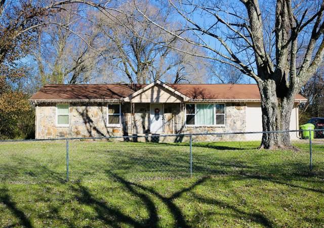 97 Mckinley Lane, Crossville, TN 38572 (#1138170) :: Adam Wilson Realty