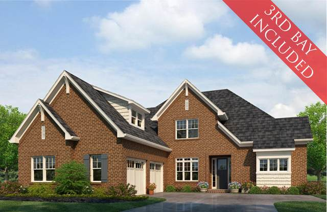 Lot 57 Sandy Run Ln, Knoxville, TN 37934 (#1138180) :: Shannon Foster Boline Group