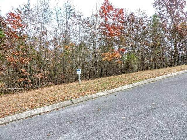 Wood Chase Lane, Spring City, TN 37381 (#1138221) :: Shannon Foster Boline Group