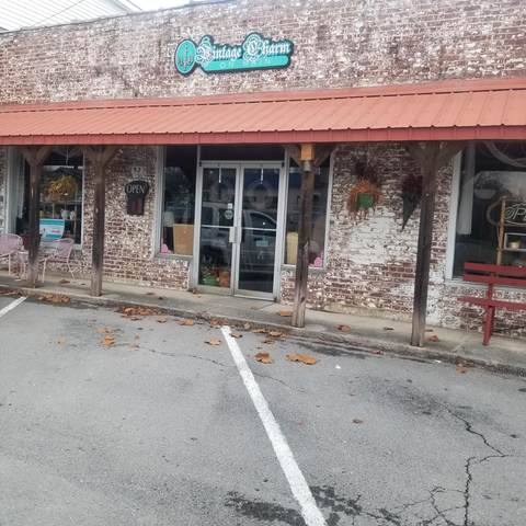 523 Main St, Wartburg, TN 37887 (#1138248) :: Adam Wilson Realty