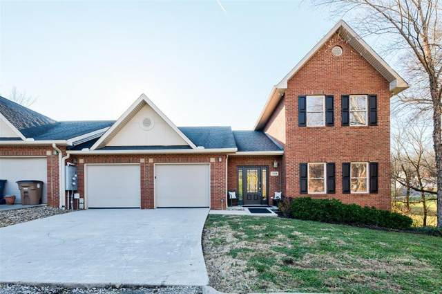7119 Dulaney Way, Knoxville, TN 37919 (#1138283) :: Adam Wilson Realty