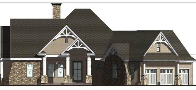 980 Falcon Crest Drive, Seymour, TN 37865 (#1138293) :: Tennessee Elite Realty